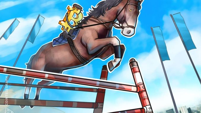 Bitcoin jumps toward $49K amid fears 5%-plus inflation is here to stay