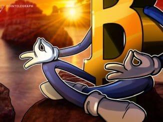 Bitcoin needs to hold $50K to avoid a $44K bearish BTC price target