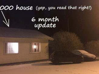 Heating my house by mining cryptocurrency | House Update