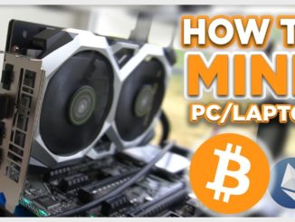 How to MINE Bitcoin with your PC or Laptop! Earn $5-60+ PER DAY!