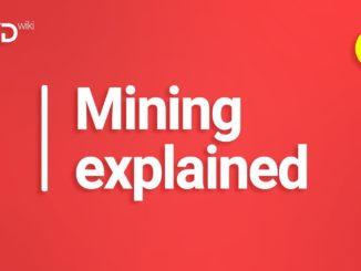 Crypto mining explained | Mining cryptocurrency for beginners | 2021