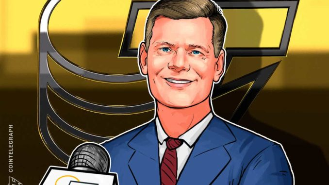 Crypto will generate more wealth than the internet, says Morgan Creek Capital CEO