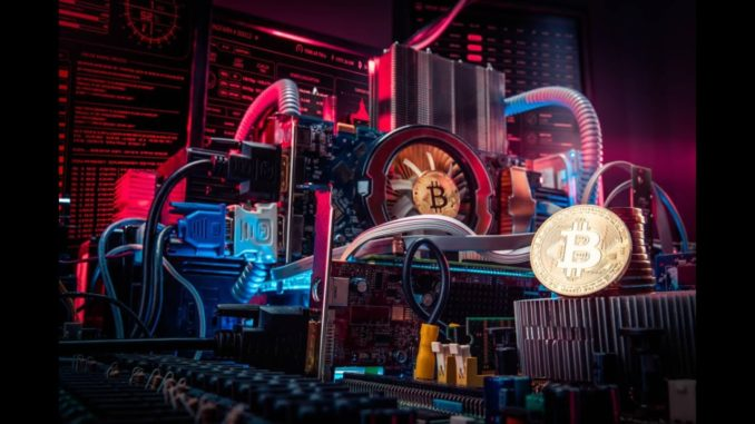 Cryptocurrency Mining   Bitcoin vs Ethereum   What is Mining   Hardware   GPU vs ASIC Rigs   2021