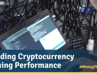 Leading Cryptocurrency Mining Performance / Genesis Mining #MiningTheFuture - The Series Episode 1