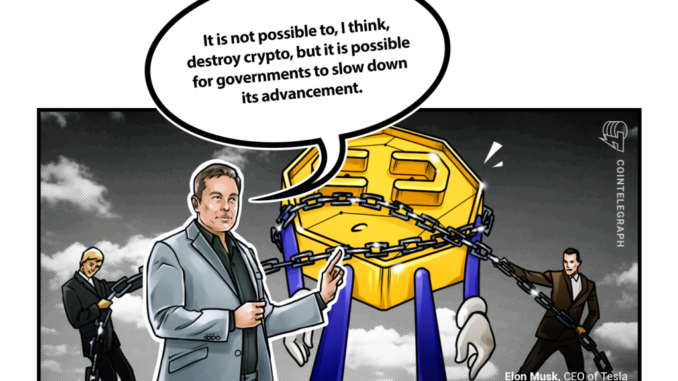 Morgan Stanley acquires more GBTC, Alibaba to halt crypto mining gear sales, and a possible scenario for $6 million BTC: Hodler's Digest, Sept. 26